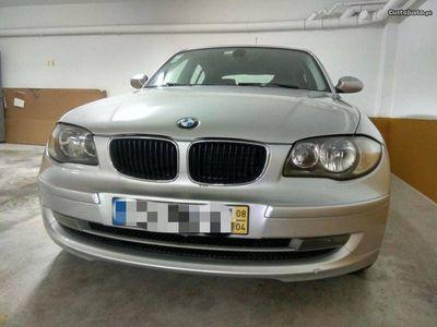 usado BMW 120 120 d e87 177cv
