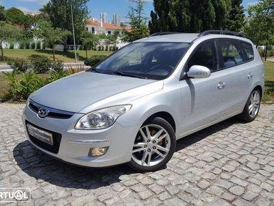 used Hyundai i30 CW 1.6 CRDi Style