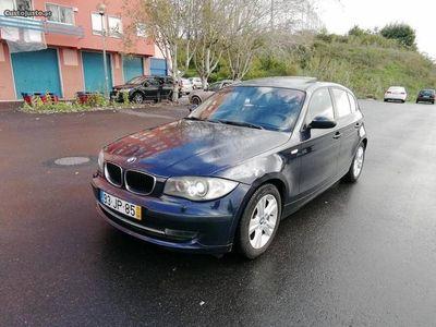 usado BMW 118 D GPS Xenon