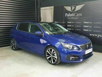usado Peugeot 308 1.6 BlueHDi Allure EAT6