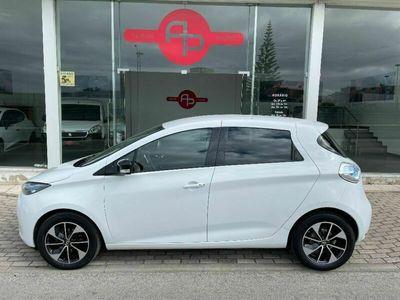 usado Renault Zoe Intens 40 Flex