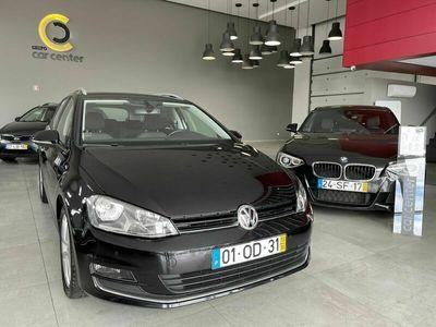 usado VW Golf Variant 1.6 TDi Highline