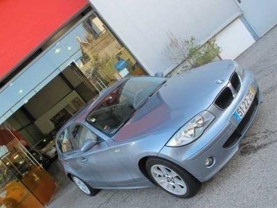 usado BMW 120 d Lifestyle