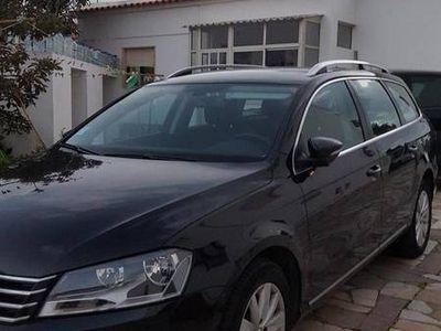 usado VW Passat 1.6Tdi Blumotion -
