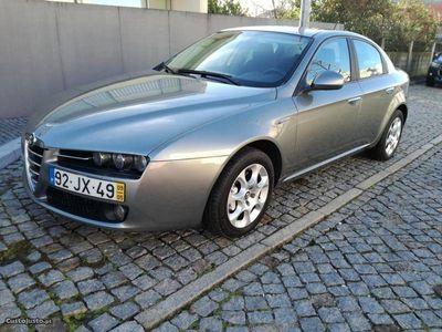 brugt Alfa Romeo 159 2.0JTDm 170CV iMPEC