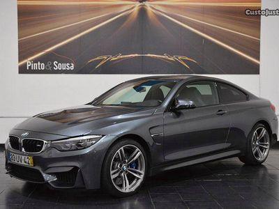 usado BMW M4 Auto Como Novo