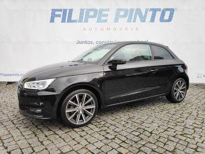 usado Audi A1 1.0 TFSI S-Line