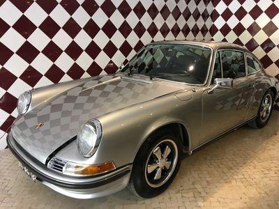 usado Porsche 911 2.4 T