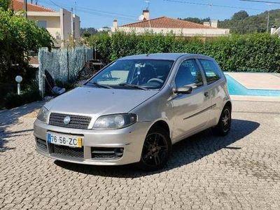 usado Fiat Punto 1.3 JTD MultiJet Sport