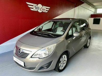 usado Opel Meriva 1.3CDTi Cosmo 5/P