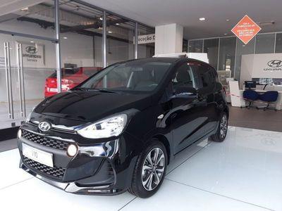 usado Hyundai i10 1.0 MPi Comfort 2020