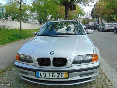 usado BMW 320 touring 136