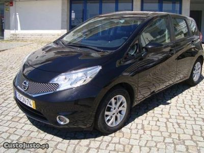 used Nissan Note 1.2 Acenta -