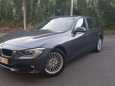 usado BMW 320 D Touring Sport GPS