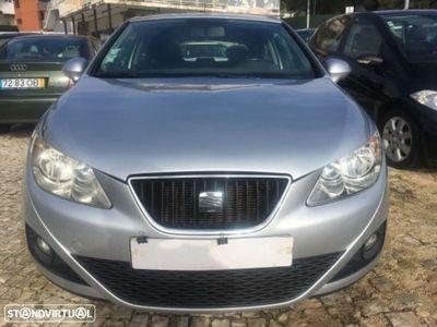 brugt Seat Ibiza 1.9TDI (105 CV)