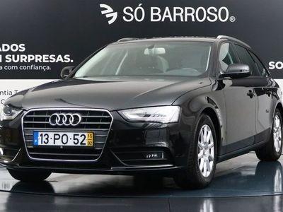 usado Audi A4 Avant 2.0 TDi Business Line