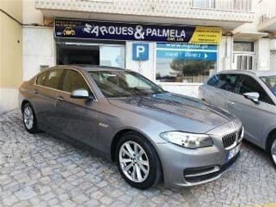 usado BMW 520 Série 5 d Line Modern Auto (184cv) (4p), Diesel