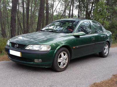 brugt Opel Vectra B 1.6