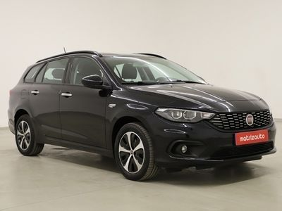 used Fiat Tipo SW 1.6 M-Jet Lounge