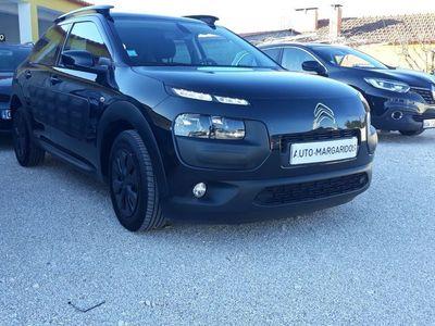 usado Citroën C4 Cactus 1600CC