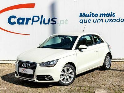 usado Audi A1 1.6 TDI Sport 2011