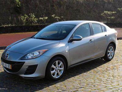 usado Mazda 3 MZ-Cd Exclusive