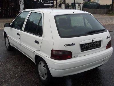 usado Citroën Saxo 1.1 -