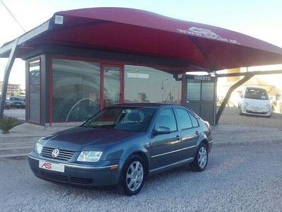 usado VW Jetta 1.9 TDI Sport Edition