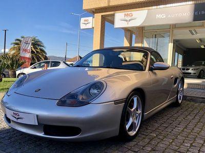 gebraucht Porsche Boxster 2.7 (220cv)