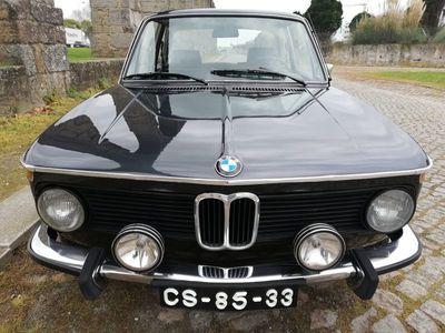usado BMW 2002 ---