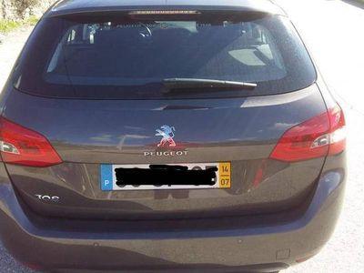 usado Peugeot 308 CDi BlueEfficiency