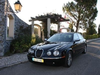 usado Jaguar S-Type 2.7 V6 Executive