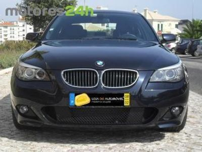 usado BMW 535 Série 5 D M
