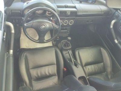 usado Toyota MR2 1.8