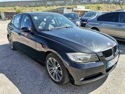 usado BMW 320 320 i 150 CV KIT GPL