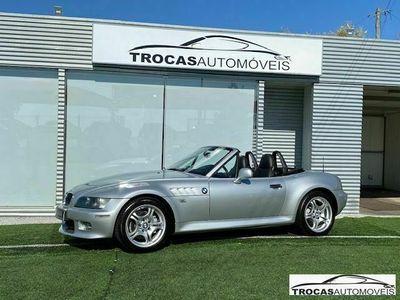 usado BMW Z3 3.0 i