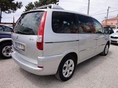 usado Citroën C8 2.0 HDi 16V SX 7L.