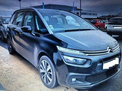 usado Citroën Grand C4 Picasso 1.6 BlueHDi Exclusive EAT6 / CX Aut.