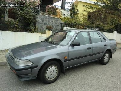 usado Toyota Carina II 1587cc - 92