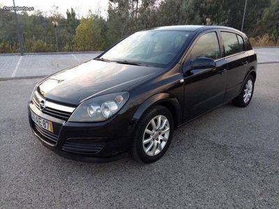 usado Opel Astra 1.3 cdti cx de 6v.