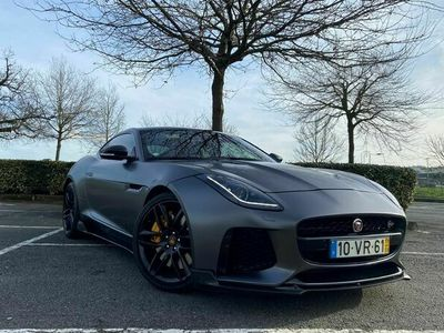 usado Jaguar F-Type R