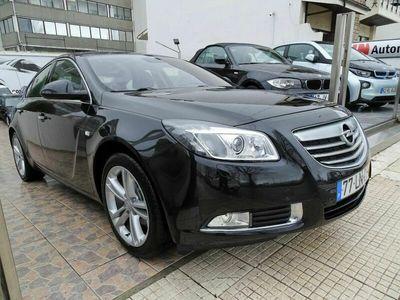 usado Opel Insignia 2.0 CDTI COSMO ECOFLEX 160 CV