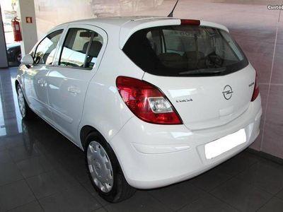 usado Opel Corsa 1.3cdti nacional 18EUR -