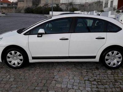 usado Citroën C4 1.6 HDi -