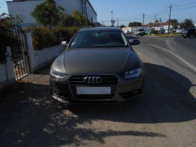 usado Audi A4 Avant 2000 TDI S-LINE CV 150 GPS
