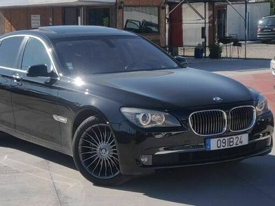 usado BMW 730 ---