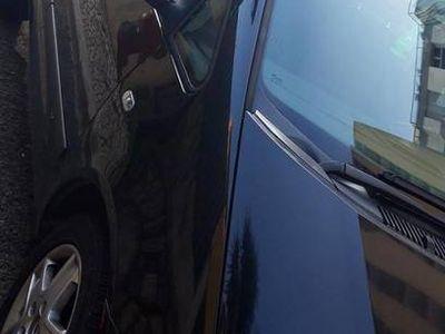 gebraucht VW Sharan 130Cv nacional