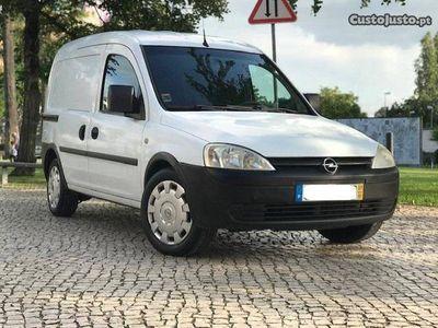 usado Opel Combo 1.3CDTI 75cv