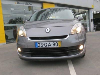 usado Renault Grand Scénic 1.5 dCi Dynamique S 7L EDC (110cv) (5p)