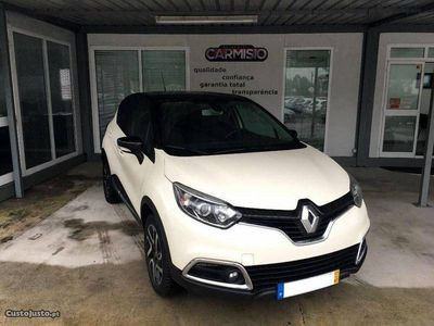 brugt Renault Captur 0.9 Exclusive